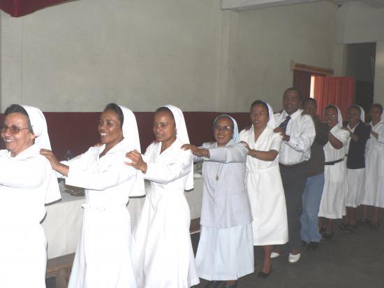 25e Anniversaire Bon Pasteur