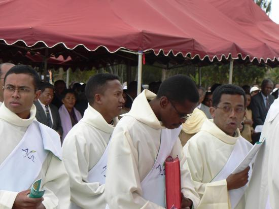 Ordination RP Solofo 22 Août 2010